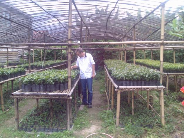 Nursery & Farming